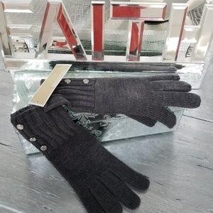 Michael Kors Mittens Hand Warmers Gloves
